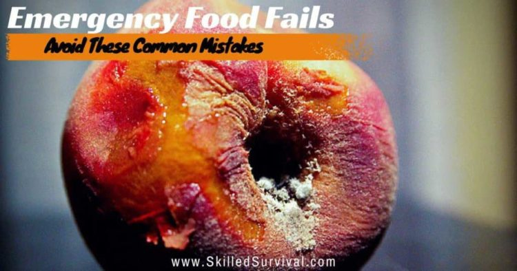 Emergency Food Fails (c)