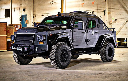 Bug Out Vehicles Lessons Learned From These Badass Setups