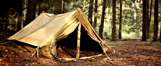 A History Brief of Tents & Cold Weather Tents - Analyzing 5 Of The Best For Survival